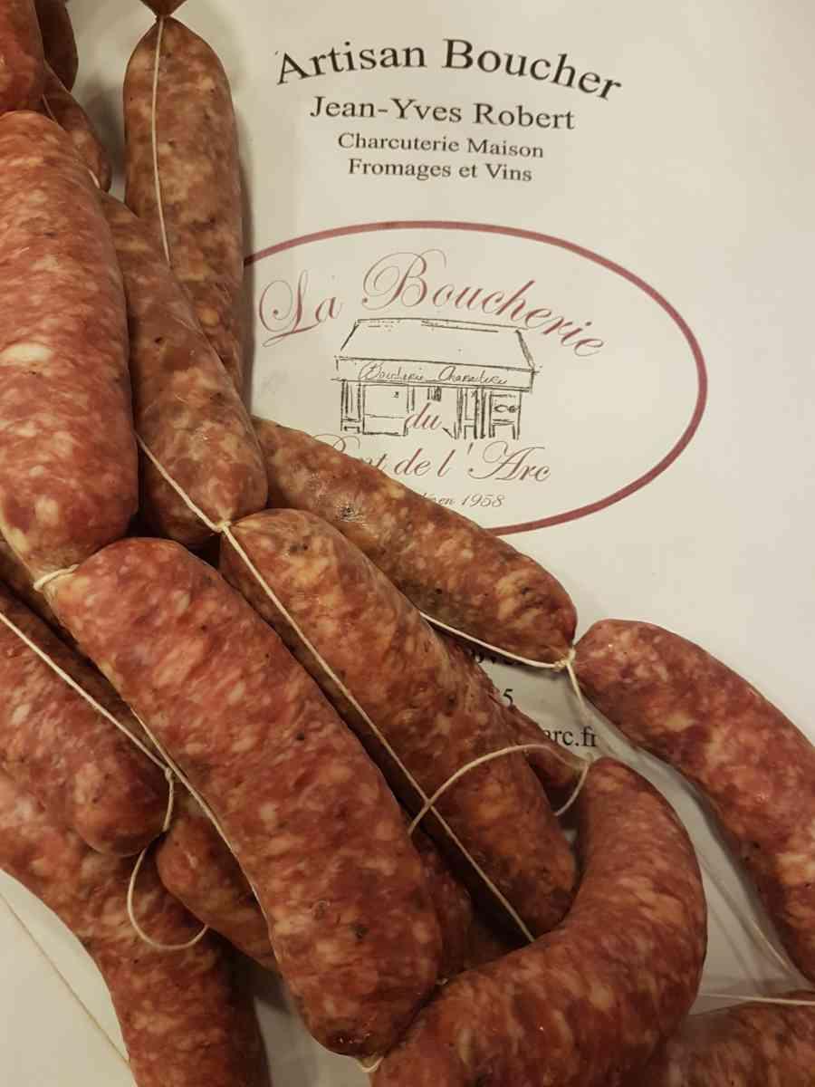 Boucherie du Pont de l'Arc 111 | Boucherie également des fromages, des plats cuisinés, des vins et des produits d'épicerie fine au Pont-de-l'Arc