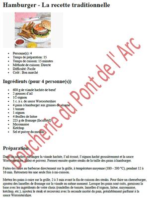 Boucherie du Pont de l'Arc 09 | Boucherie également des fromages, des plats cuisinés, des vins et des produits d'épicerie fine au Pont-de-l'Arc