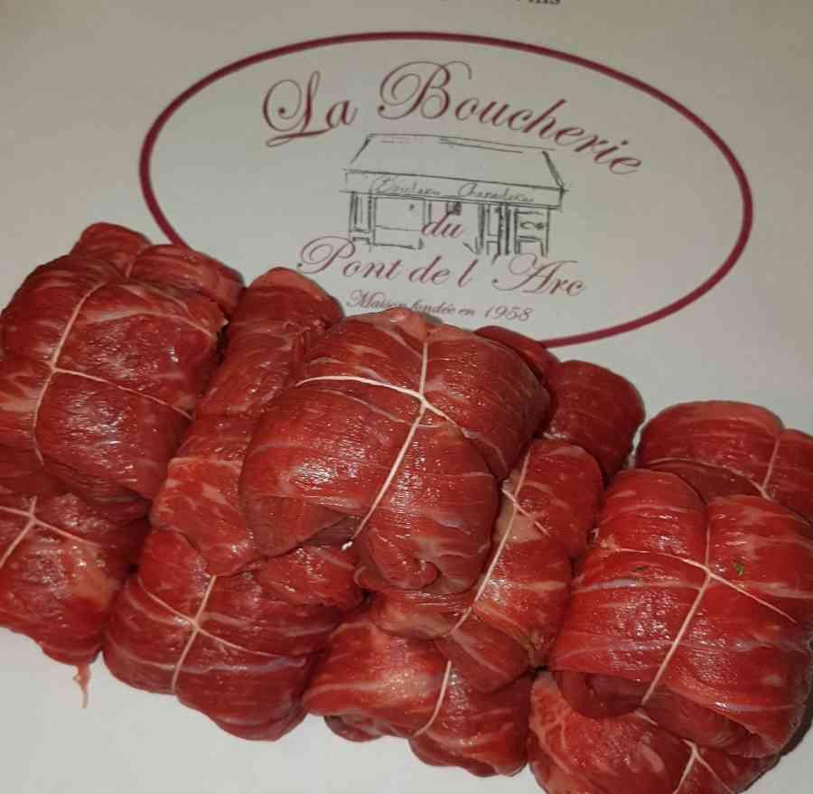 Boucherie du Pont de l'Arc 173 | Boucherie également des fromages, des plats cuisinés, des vins et des produits d'épicerie fine au Pont-de-l'Arc