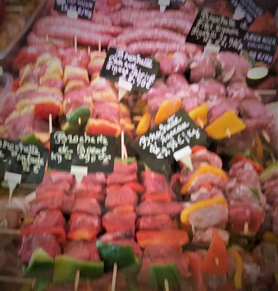 Boucherie du Pont de l'Arc 170 | Boucherie également des fromages, des plats cuisinés, des vins et des produits d'épicerie fine au Pont-de-l'Arc