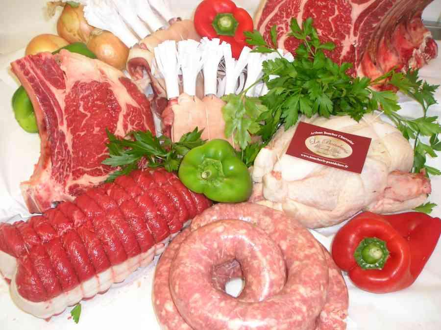 Boucherie du Pont de l'Arc 172 | Boucherie également des fromages, des plats cuisinés, des vins et des produits d'épicerie fine au Pont-de-l'Arc