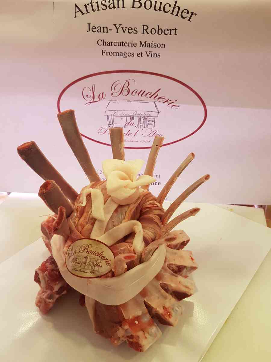 Boucherie du Pont de l'Arc 164 | Boucherie également des fromages, des plats cuisinés, des vins et des produits d'épicerie fine au Pont-de-l'Arc