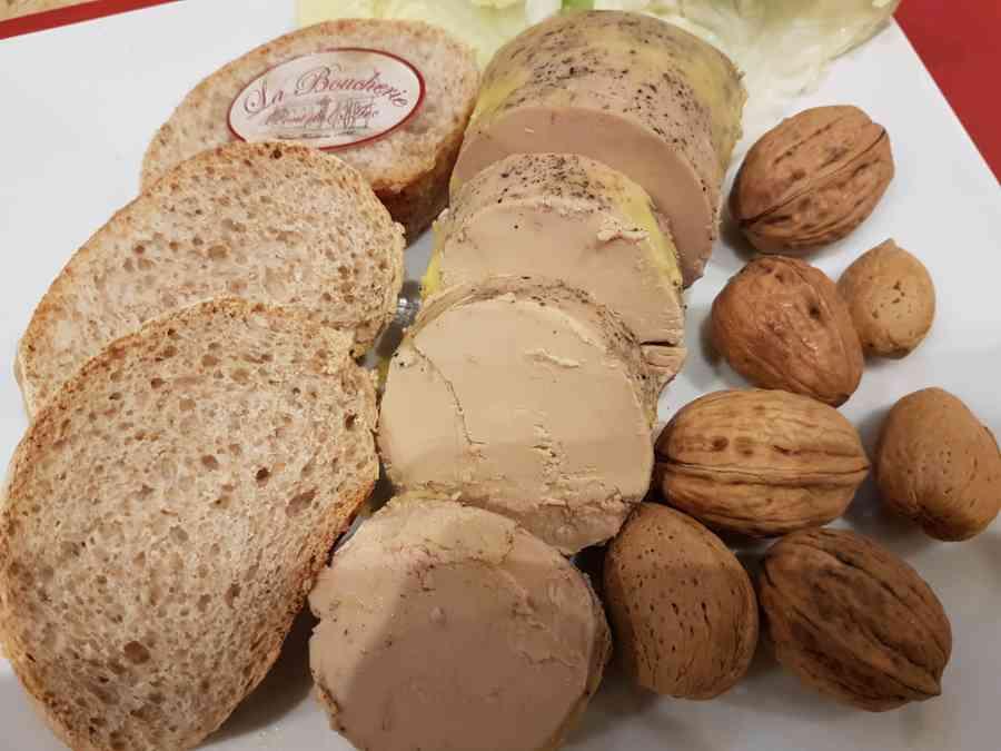 Boucherie du Pont de l'Arc 57   Boucherie également des fromages, des plats cuisinés, des vins et des produits d'épicerie fine au Pont-de-l'Arc