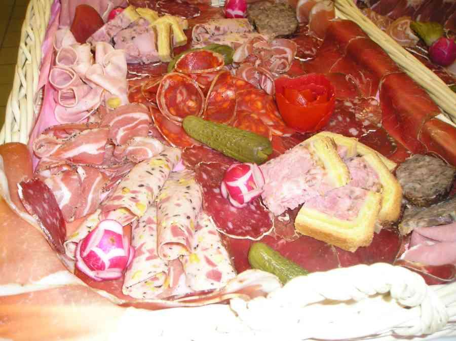 Boucherie du Pont de l'Arc 88 | Boucherie également des fromages, des plats cuisinés, des vins et des produits d'épicerie fine au Pont-de-l'Arc
