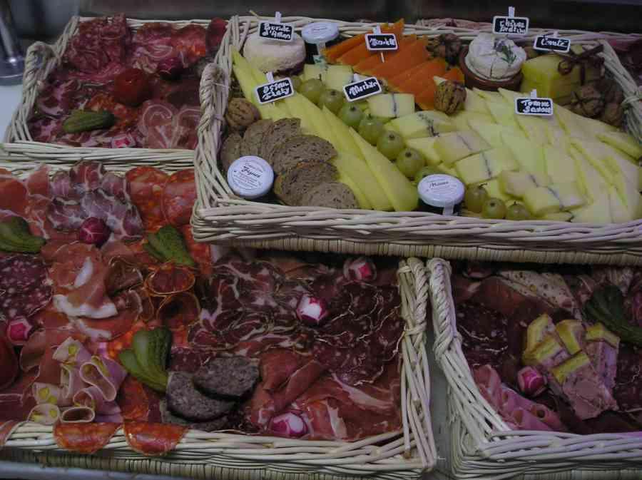 Boucherie du Pont de l'Arc 83 | Boucherie également des fromages, des plats cuisinés, des vins et des produits d'épicerie fine au Pont-de-l'Arc
