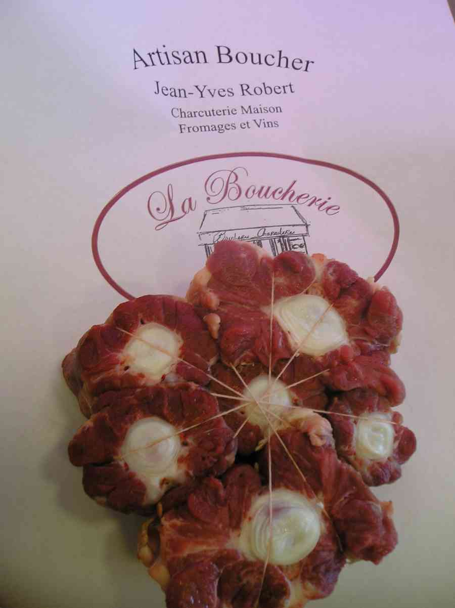 Boucherie du Pont de l'Arc 124 | Boucherie également des fromages, des plats cuisinés, des vins et des produits d'épicerie fine au Pont-de-l'Arc