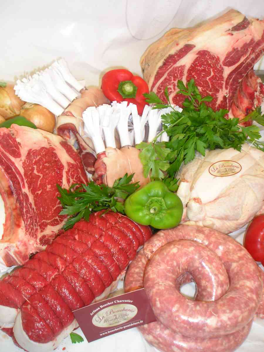 Boucherie du Pont de l'Arc 118 | Boucherie également des fromages, des plats cuisinés, des vins et des produits d'épicerie fine au Pont-de-l'Arc