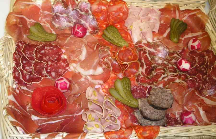Boucherie du Pont de l'Arc 85 | Boucherie également des fromages, des plats cuisinés, des vins et des produits d'épicerie fine au Pont-de-l'Arc