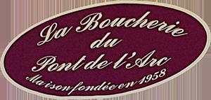 Boucherie du Pont de l'Arc