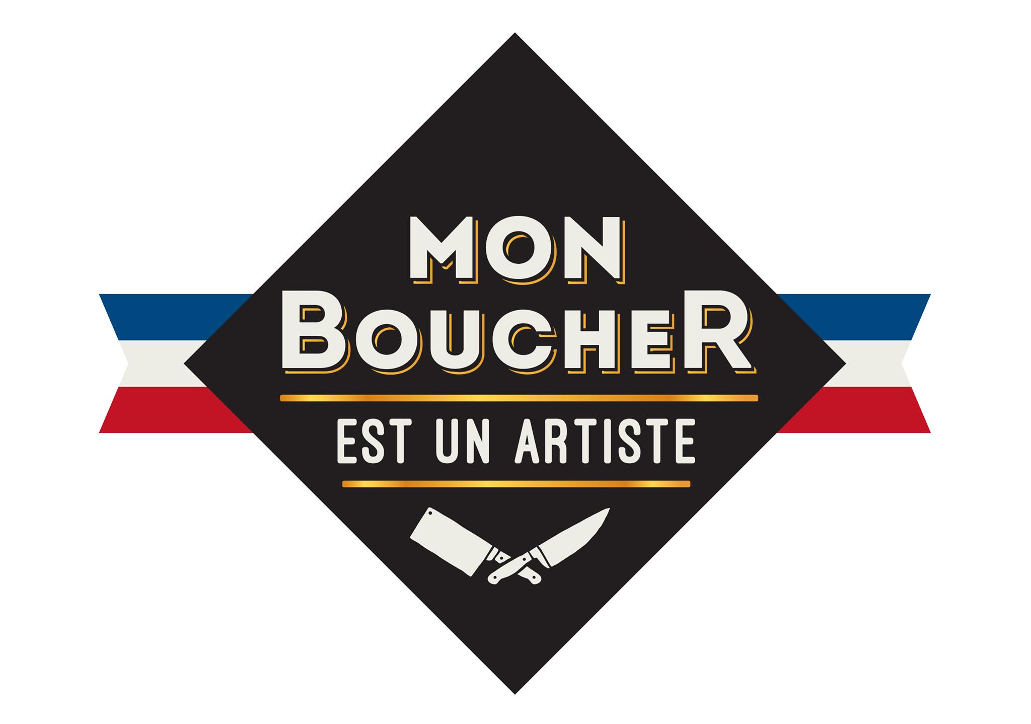 MON BOUCHER EST UN ARTISTE